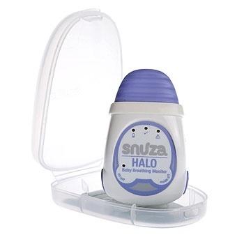 Snuza Hero Breathing Baby Monitor