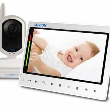 Luvion Prestige Touch Baby Monitor