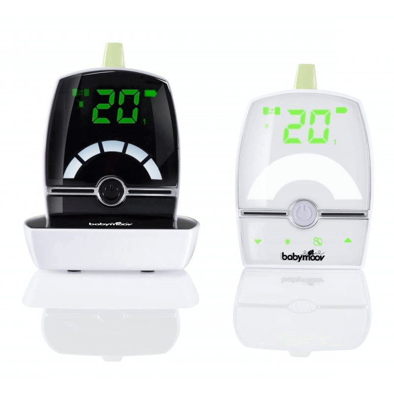 Compare retail prices of Babymoov Premium Care Audio Baby Monitor to get the best deal online