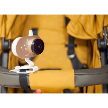Ramili RV1200 Video Baby Monitor Lifestyle 3