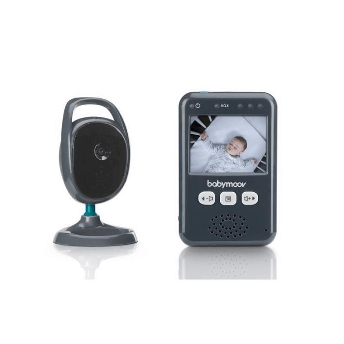 Babymoov Essential Video Baby Monitor