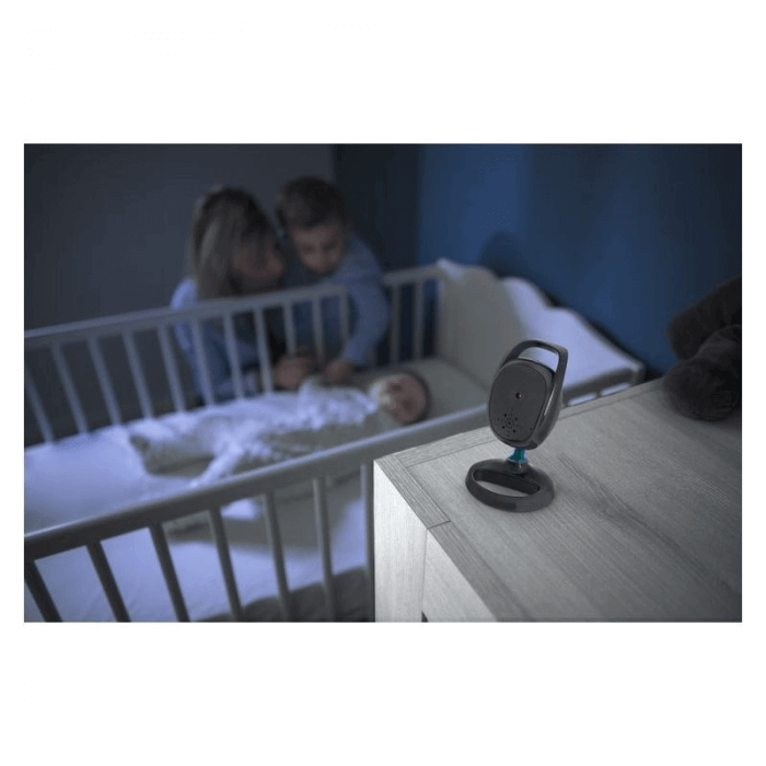 Babymoov Essential Video Baby Monitor Lifestyle