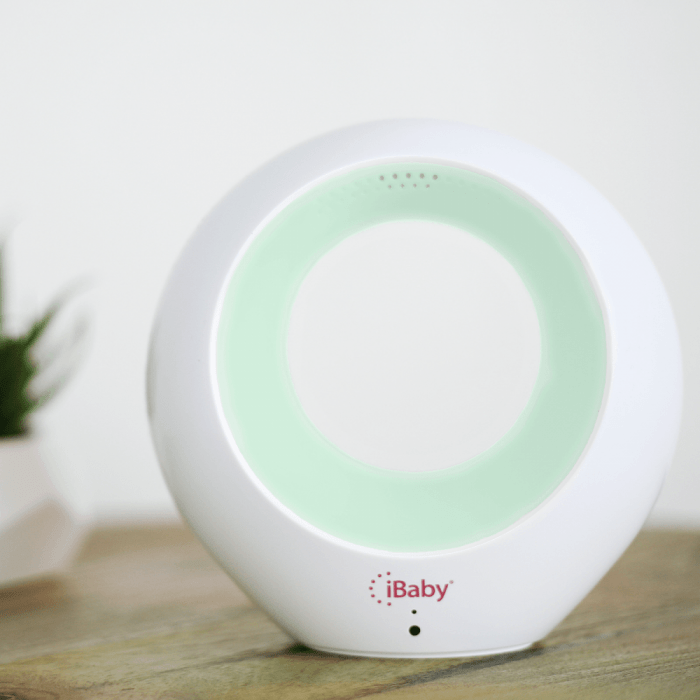 iBaby Care Monitor