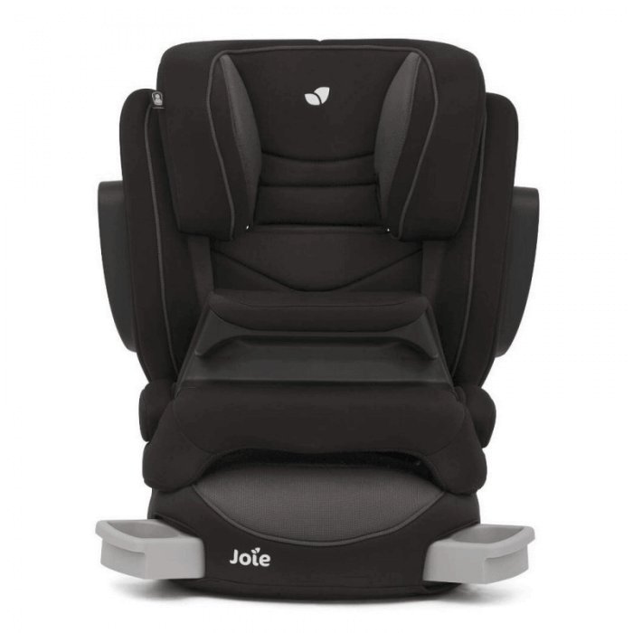 Joie Trillo Shield Group 1/2/3 Car Seat - Ember - Front Ext