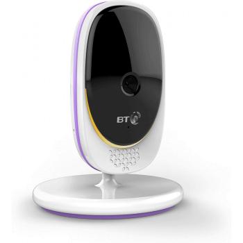 BT 2000 Video Baby Monitor Camera