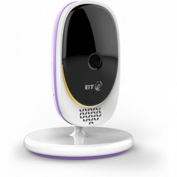 BT 3000 Video Baby Monitor Camera