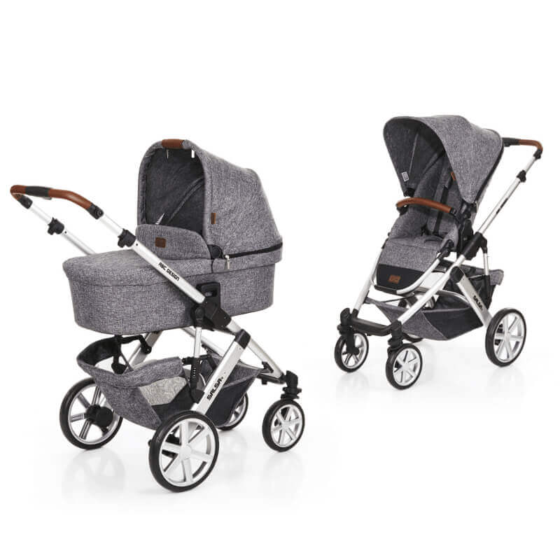 Compare retail prices of ABC Design Salsa 4 2-in-1 Travel System - Race to get the best deal online