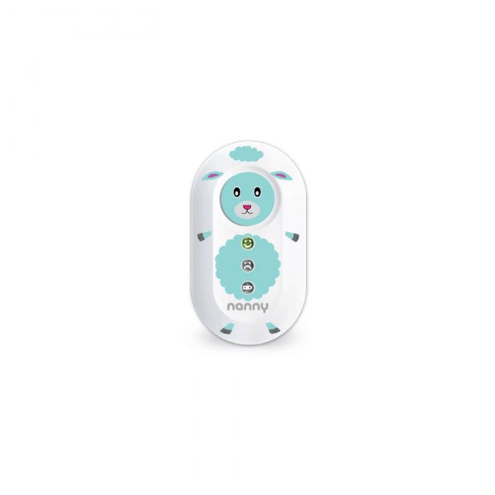 Nanny Baby Sensor Monitor - Control