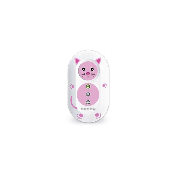 Nanny Baby Sensor Monitor - Control 2