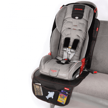 Diono Ultra Mat Seat Protector - Side Alt