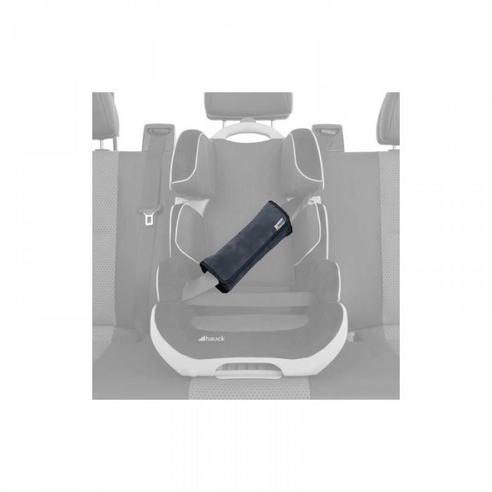 Hauck Cushion Me Seat Belt Pillow - Position