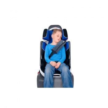 Hauck Cushion Me Seat Belt Pillow - Lifestyle