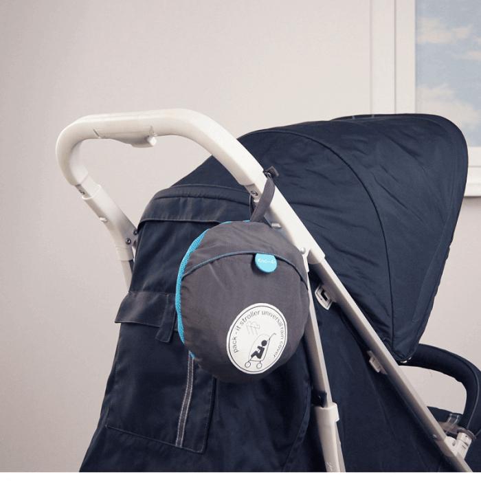 Koo-di Stroller Raincover - Bag