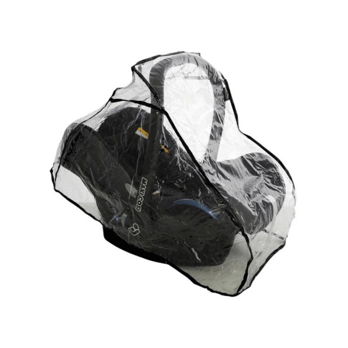 Clippasafe Infant Car Seat Raincover