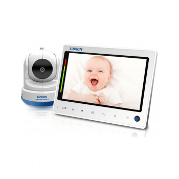 Luvion Prestige Touch 2 Twin Camera Video Baby Monitor Alt