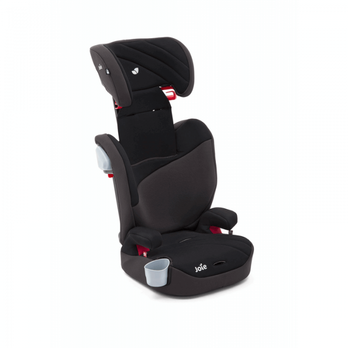 Joie Elevate Group 1/2/3 Car Seat - Two Tone Black Ext