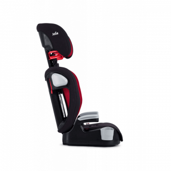 Joie Elevate Group 1/2/3 Car Seat - Cherry - Side Ext