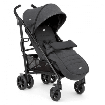 Joie Brisk LX Stroller - Pavement - Right