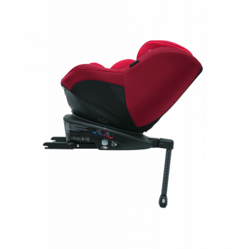 Joie Spin 360 Group 0+/1 Car Seat - Merlot - Side