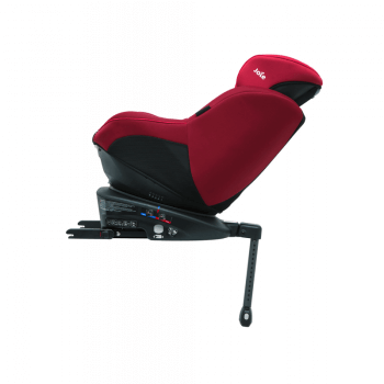 Joie Spin 360 Group 0+/1 Car Seat - Merlot - Side Ext