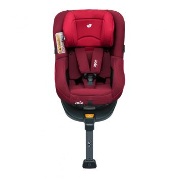 Joie Spin 360 Group 0+/1 Car Seat - Merlot - Front Alt