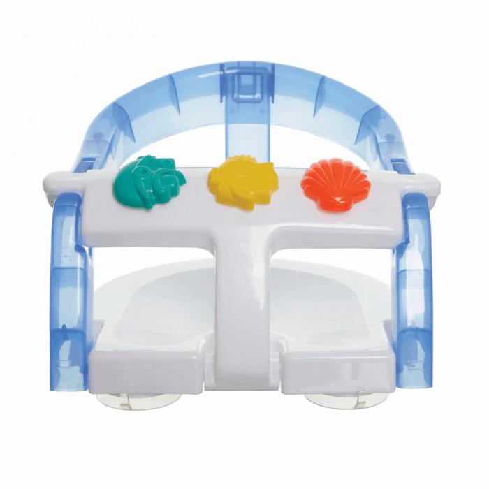 Dreambaby Fold-Away Baby Bath Seat - Front