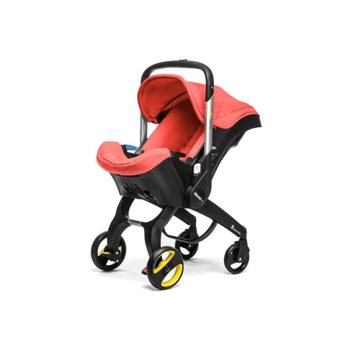 Doona Group 0+ Car Seat - Love - Side