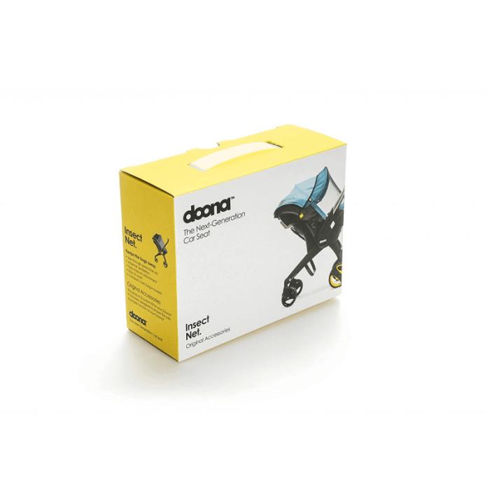 Doona Insect Net - Packaging