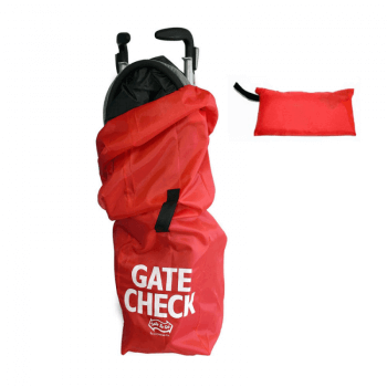 JL Childress Umbrella Stroller Gate Check Bag