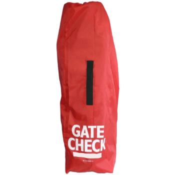 JL Childress Umbrella Stroller Gate Check Bag - Front