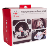 Diono Newborn Essentials Car Safety Accessory Pack