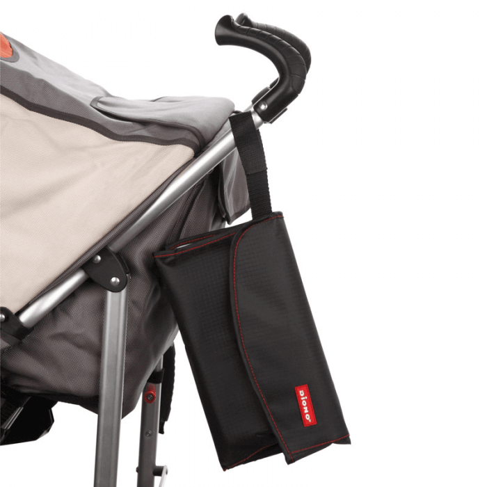 Diono Newborn Essentials Car Safety Accessory Pack - Mat Pushchair