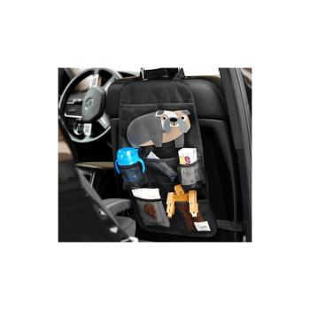 3 Sprouts Backseat Organiser - Bulldog