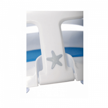 Dreambaby Deluxe Baby Bath Seat - Front