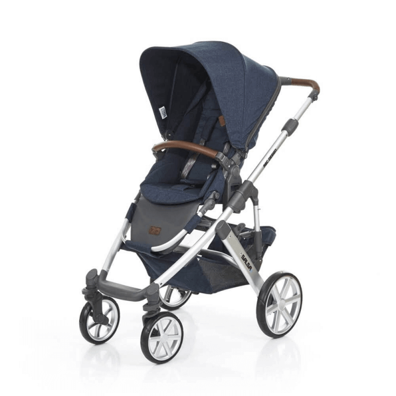 Compare retail prices of ABC Design Salsa 4 Stroller - Admiral to get the best deal online