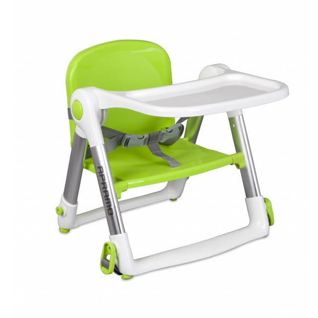 Compare retail prices of Apramo Flippa Dining Booster - Green to get the best deal online
