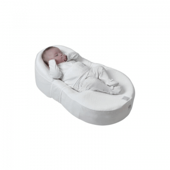 Red Castle Cocoonababy Sleep Positioner - Front