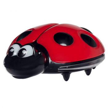 Dreambaby Ladybug Battery Night Light