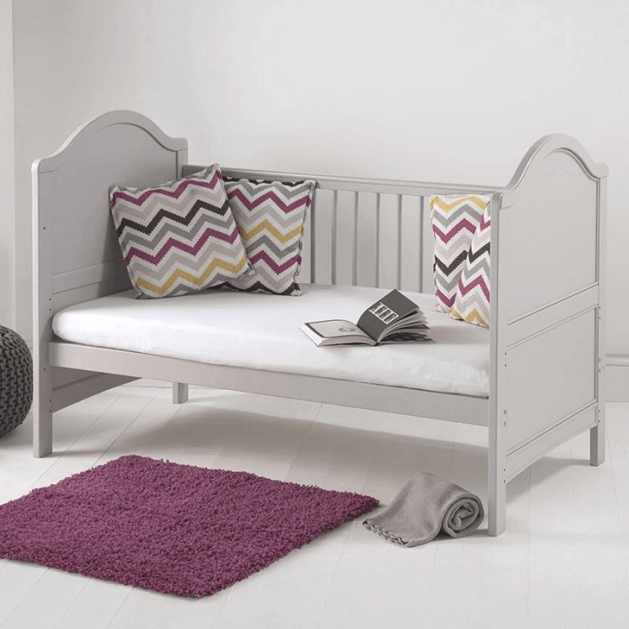 East Coast Toulouse Cot Bed - Lifestyle 3