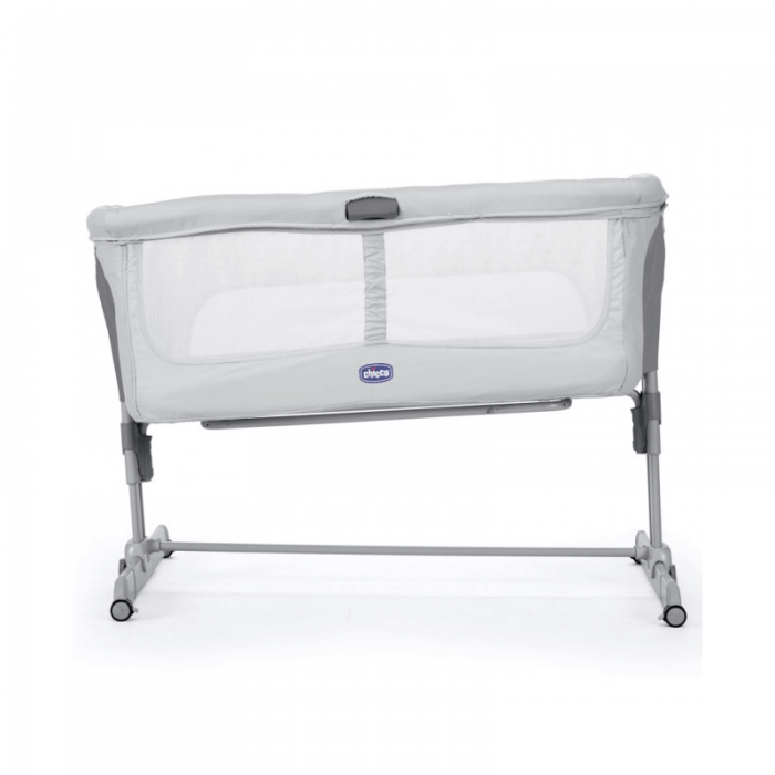 Chicco Next2Me Dream Side Sleeping Crib - Delicacy - Front