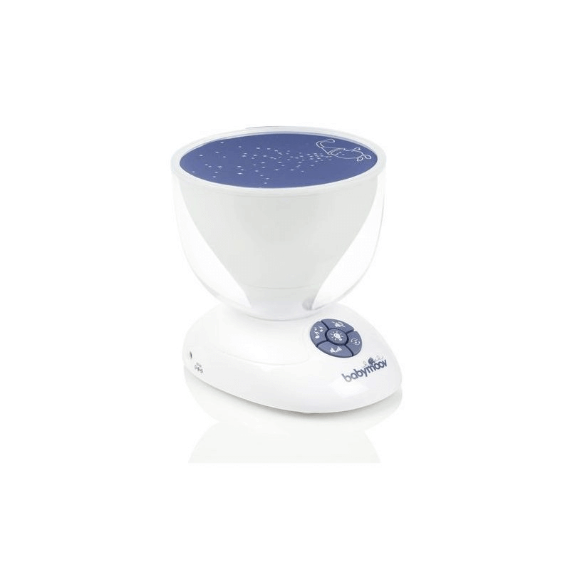 Compare retail prices of Babymoov Project Baby Night Light to get the best deal online