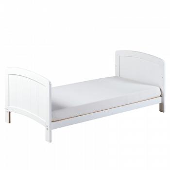 East Coast Acre Cot Bed - Alt