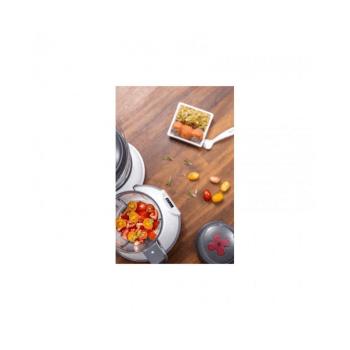 BabyMoov Nutribaby Food Processor - Cherry Blend