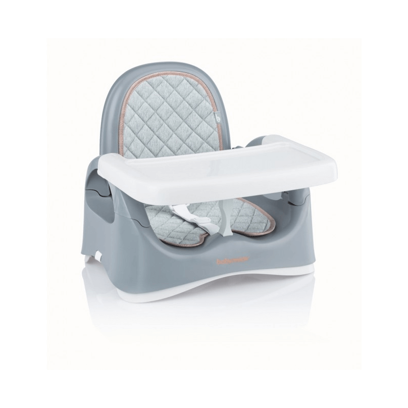 Compare retail prices of Babymoov Compact Booster Seat - Grey to get the best deal online