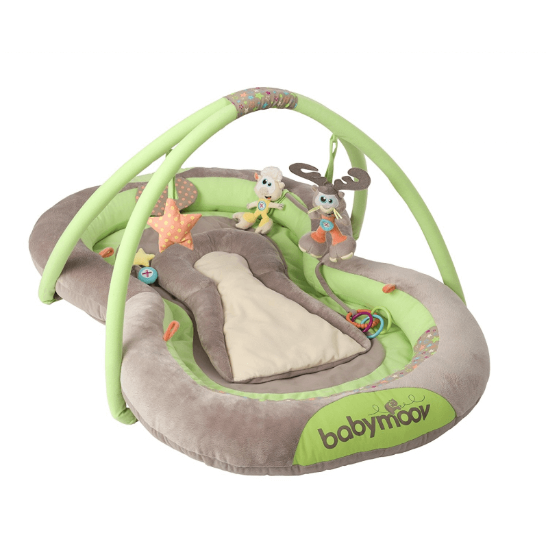 Compare retail prices of Babymoov Play Mat - Neutral to get the best deal online