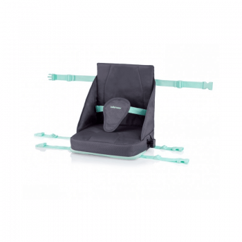 Babymoov Up and Go Booster Seat - Grey