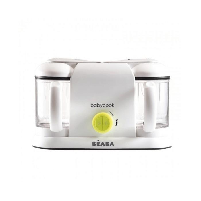 Beaba BabyCook Plus - Neon