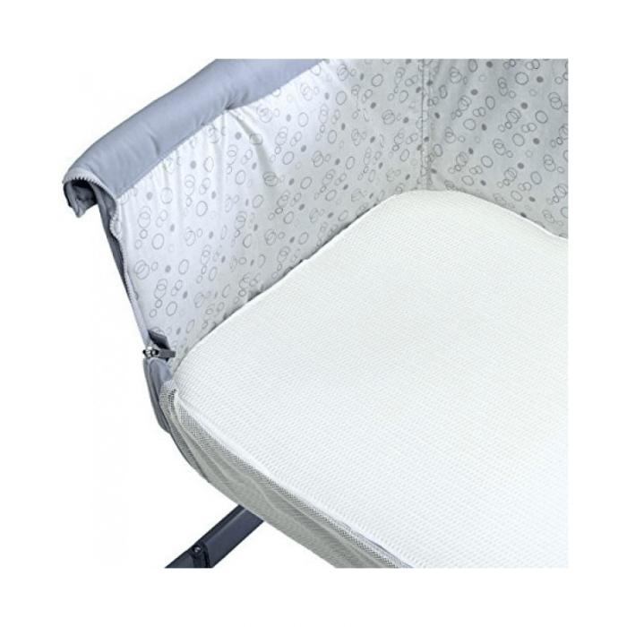 Chicco Next2Me Night Breeze Mattress Cover - White
