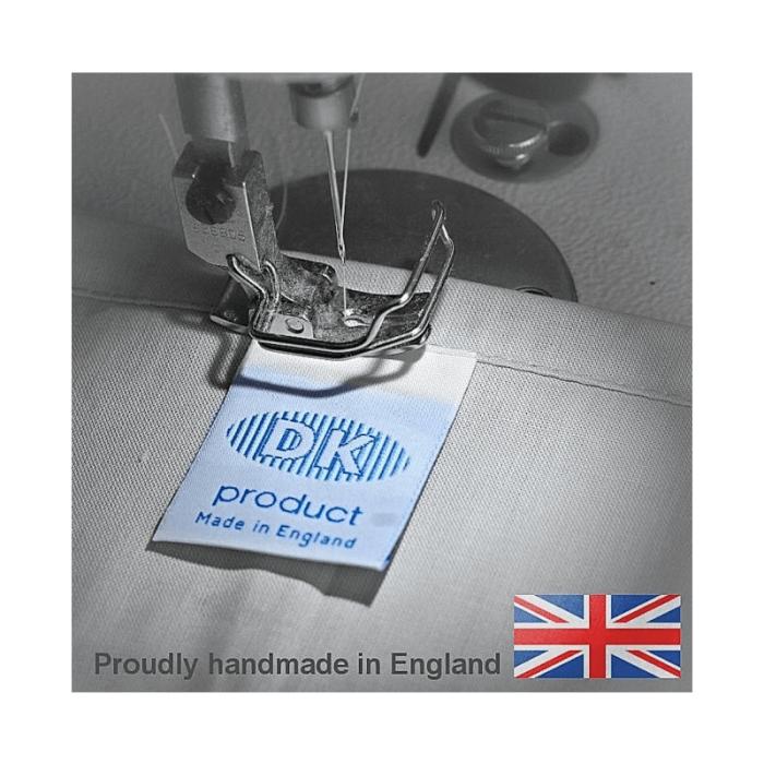 DK Glovesheets Organic Sheet For BabyBay Original Mattress (81cmx42cm) UK