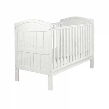 East Coast Country Cot Bed